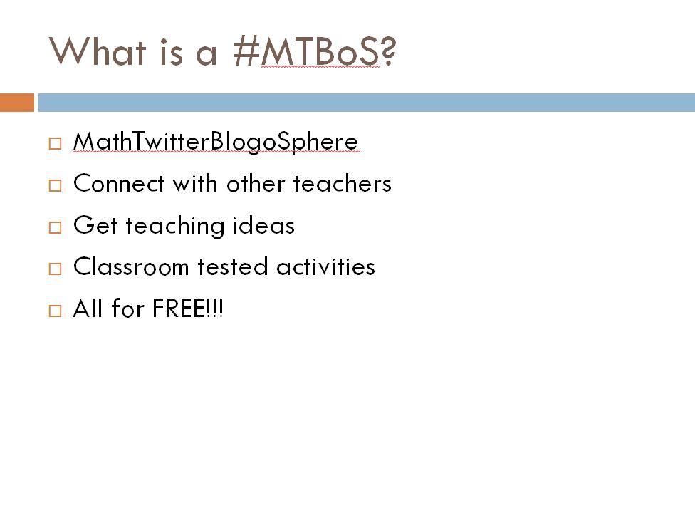 MTBoS2