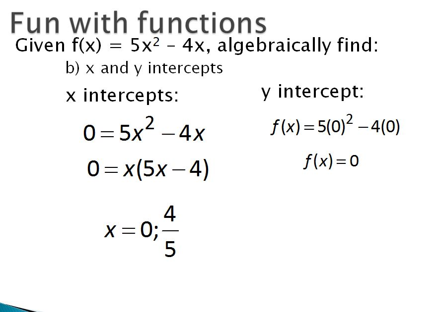 Functions from megcraig.org