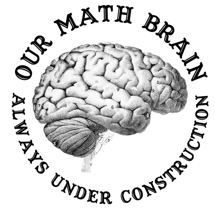 Math Brain Under Construction